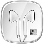 MEIZU EP21-HD White earphone earbuds with mic Voice control FOR MEIZU NOTE 3/MX6/NOTE 2/PRO 6/3S
