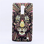 New Style Fluorescent Noctilucent 3D cute Cartoon Animal world Lion Phone Case Cover For OPPO R9 Plus R9  R7