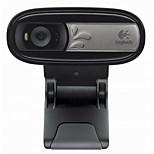 Logitech® cámaras de vídeo en red c170 HD escritorio del ordenador portátil con micrófono