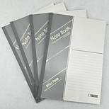 A4 Notepad Soft Copies