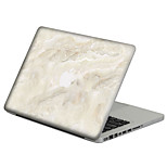 Gray Marble Scratch Proof PVC Sticker For MacBook Air 11 13/Pro13 15/Pro with Retina13 15/MacBook 12