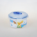 cuadro de contenedor de alimentos de silicona de grado alimenticio hermético yooyee marca amigable ecológico