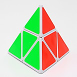 / Magic Cube 2*2*2 / Smooth Speed Cube Rainbow Plastic Toys