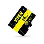YISEN  16GB UHS-I U1 / Class 10 MicroSD/MicroSDHC/MicroSDXC/TFMax Read Speed80 (MB/S)