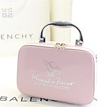 Patent Leather Cosmetic Bag Bag Handbag Wholesale Fashion Small Portable Exquisite Makeup Box Box