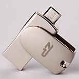 ZP C05 64GB USB 2.0 Resistente al agua / Resistente a los Golpes / Rotativo / Compatible con OTG (Micro USB)