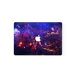 1 pezzo Anti-graffi Di plastica trasparente Decalcomanie Con cartoni animati / Ultra sottile / Satinato PerMacBook Pro 15 '' con Retina /