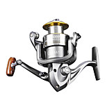 Spinning Reels 5.2/1 10 Ball Bearings Exchangable Spinning / Lure Fishing-A-1000-5000 MINGLIE