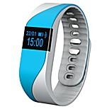 Bracelet d'Activité / Fixations Poignet M2S M2S Wristbands Calories brulées / Sportif / Moniteur de Fréquence Cardiaque / Créatif
