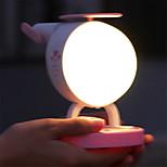 Hubschrauber LED-Nachtlichter lampes RGB-Farbe Kinder lamparas Neuheit Lampen USB 5V Touch Induktionszeit