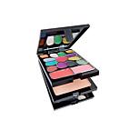 Edith 13 Color 4 Color 2 Color Eyeshadow Lipstick Blush Powder Makeup Set 2
