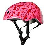 Kid's helmet One Size AdjustableIce Skate / Skate Others PC / EPS+EPU / ABS