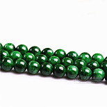 DIY Jewelry Green Glass Ball Charm 4mm 98pcs for Bracelet