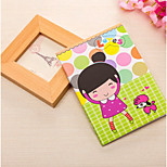 South Korea Stationery Wholesale Small Notebook Notepad Soft Copy Taobao Gift