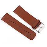 Fashion Luxury Genuine Leather Watch band Wrist Strap For Fitbit Blaze Smart