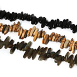 beadia 10-30mm forma irregular cuentas de piedras naturales 38cm / str (aprox 50pcs)