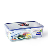 LOCK&LOCK 1/set Kitchen Kitchen Polypropylene Lunch Box 205*134*69 HPL817C
