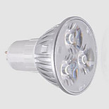 3W GU5.3 250LM Cool White Color Led Light Bulbs Led Spot Light(AC220-240V)