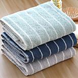 Essuie-mains-Fil teint- en100% Coton-34*85cm(13*33