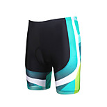 PALADINSPORT New Men 's Cycling Shorts Bike TROUSERS With 3 d Pad Lycra DK647 Operation