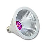 E27 Waterproof Led Grown Lights 15W 110V 220V 240V AC For Flower Plant Red and Blue Color