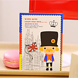 Notebook Notepad Notes This Small Gift Cute Cartoon Student Stationery Small Book