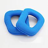 Foam ear pad cushion for Logitech G35 G930 G430 Blue