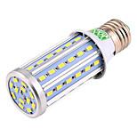 YWXLight 18W E26/E27 LED Corn Lights T 60 SMD 5730 1500-1600 lm Warm White / Cool White Decorative AC 85-265 V