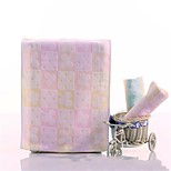 1PC Full Cotton Hand Towel 9