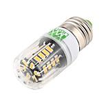5W E26/E27 LED a pannocchia T 30 SMD 5733 300-400 lm Bianco caldo / Luce fredda Decorativo AC 220-240 V 1 pezzo