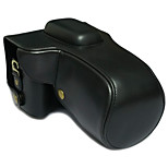D750 Camera Case For Nikon D750 DSLR Camera Black