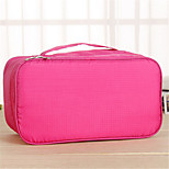 Underwear Bra Bag Bag Cosmetic Bag Portable Finishing Wash Bag
