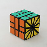 / Magic Cube 2*2*2 / Smooth Speed Cube Rainbow ABS Toys