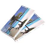 Landscape Maldives Hd Audio Postcard 90 Pcs/Box