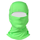 Sports Bike/Cycling Face Mask/Mask Unisex Sleeveless Dust Proof / Windproof / Comfortable / Thermal / Warm Polyester