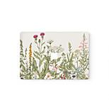MacBook Front Decal  Laptop Sticker Garden For MacBook Pro 13 15 17, MacBook Air 11 13, MacBook Retina 13 15 12