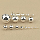 DIY Jewelry 2mm Silver Ball for Bracelet