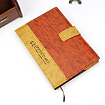 Business Diary Notebook Notepad School Supplies
