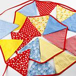Anniversary / Birthday / Valentine Party AccessoriesSet Costume Accessories Cotton  Other Non-personalisedMulti