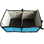 Storage Box Car Trunk Insulation Bag Convenient Storage Box Box Function