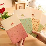 Korea Cute Creative Stationery Notepad