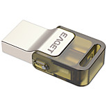 EAGET V60 16G USB3.0/OTG Flash Drive U Disk for Mobile Phones, Tablet PCs Mac/PCs