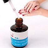 Nagellack UV Gel 14ml 1 Normal Tränken weg von Long Lasting
