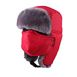 Chapka Hat / Fur Hat Ski Hat Thermal / Warm Snowboard Skiing / Snowsports