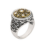 Man's Popular Noble Ambition Man Ring Wedding Rings
