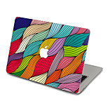 1 Stück Kratzfest Transparenter Kunststoff Gehäuse Aufkleber Ultra dünn / Matt FürMacBook Pro 15 '' mit Retina / MacBook Pro 15 '' /
