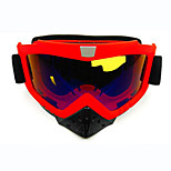Men and Women Motocross Goggles Wind / Mountaineering Goggles