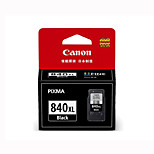 CANON 840.841 Canon Inkjet Printer Cartridges (Black)