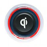 1 porta USB Conjunto de Carregador Other Carregador Sem Fios com cabo para Celular Transparent non slip/Ultrathin(5V , 1A / 0.5A)