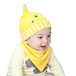 Babystirnband&Hut Polyester für im Freien 1-3 Jahre alt /